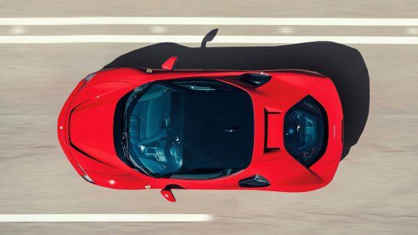 Ferrari SF90 Stradale 2020 1600 0a