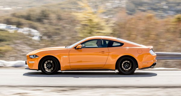 MUSTANG COUPE 04
