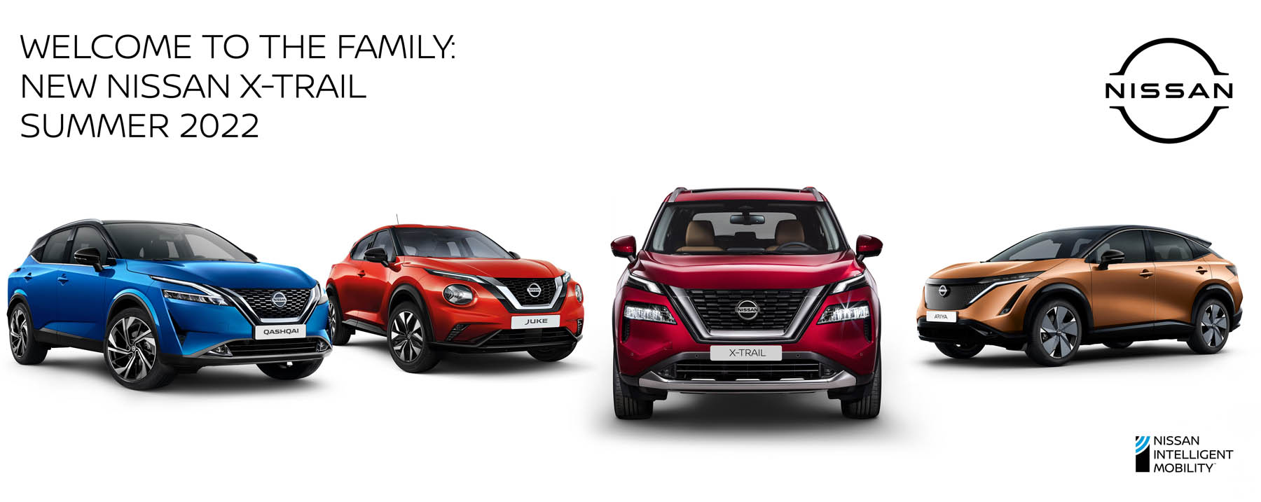 Nissan X TRAILcoming to Europe 1