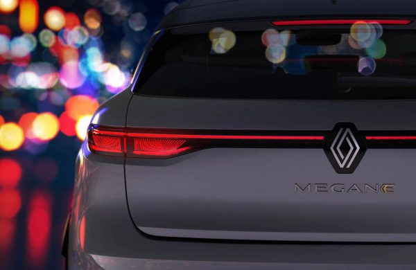 2021 Renault Talk 1