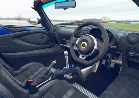 Lotus Elise Sport 240 Final Edition 2021 1600 1c