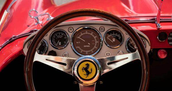 Ferrari Testa Rossa J Junior Little Car Company 1