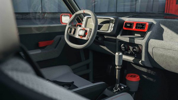 renault 5 turbo 3 by legende automobiles 10