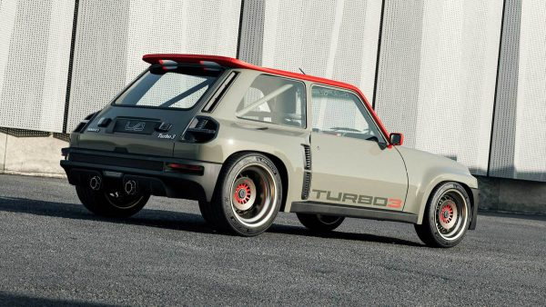 renault 5 turbo 3 by legende automobiles 7