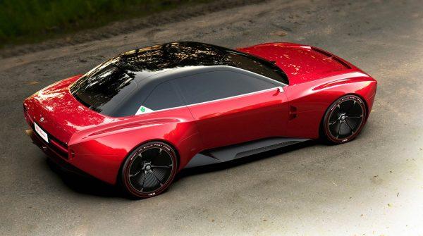 Alfa Romeo GTS 7